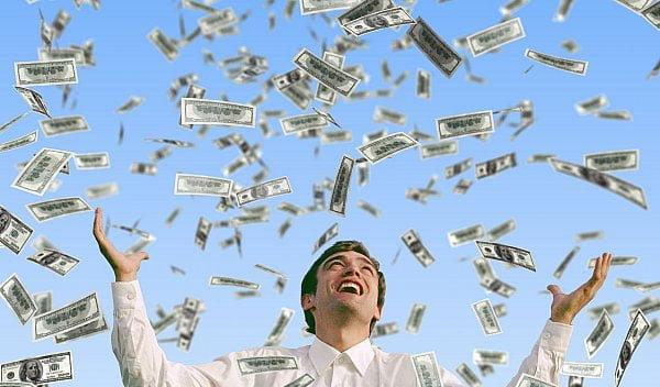 mơ thấy tiền 200 nghìn đánh đề con gì