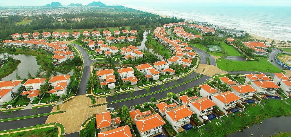 the ocean villas danang