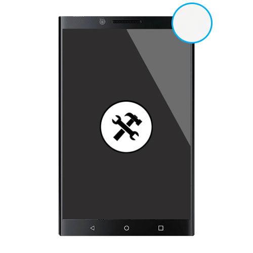 Dịch vụ thay màn kính blackberry key2