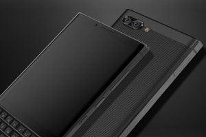 Thay mặt kính blackberry key2 uy tín tại hà nội