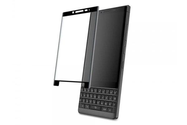 thay mặt kính cho blackberry key2