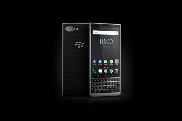 Hướng dẫn sử dụng bàn phím blackberry key2 đúng cách