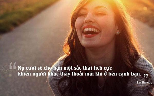 STT nụ cười