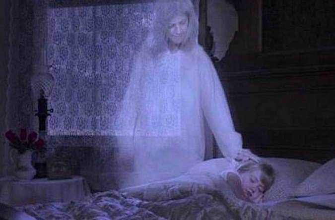 Mơ Thấy Mẹ